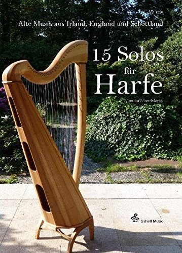 15 Solos for Harp Volume 1 (15 Solos fuer Harfe Band 1) pdf