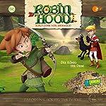 Der König der Diebe (Robin Hood - Schlitzohr von Sherwood 2) | Andreas Lueck