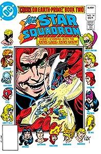All-Star Squadron (1981-1987) #14