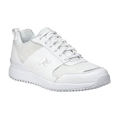 Propet Men's Simpson Shoe Black 10 X (3E) & Oxy Cleaner Bundle