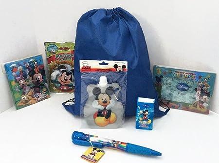 Walt Disney mundo viaje vacaciones Set de regalo Mickey Mouse, Pen ...