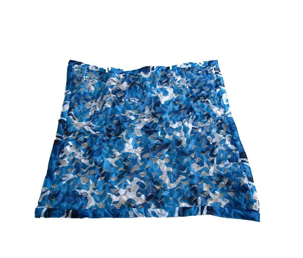Filet Camo Visière Extérieure GR Wild Camouflage Net Tent Leaves Camouflage Net Camping en Plein air Jardin Camouflage Net Multi-Taille en Option (Taille  4  6m) Armée Camo Filet (Taille   6  6m)  66m