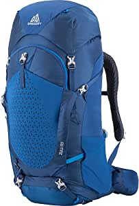 Gregory Mountain Products Zulu 65 Liter Men's Overnight Hiking Backpack