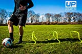 Unlimited Potential Speed Agility Hurdle Training