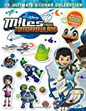 Ultimate Sticker Collection: Miles from Tomorrowland (Ultimate Sticker Collections)