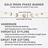 Moon Decor Wall Decorations | Boho Accents Wall