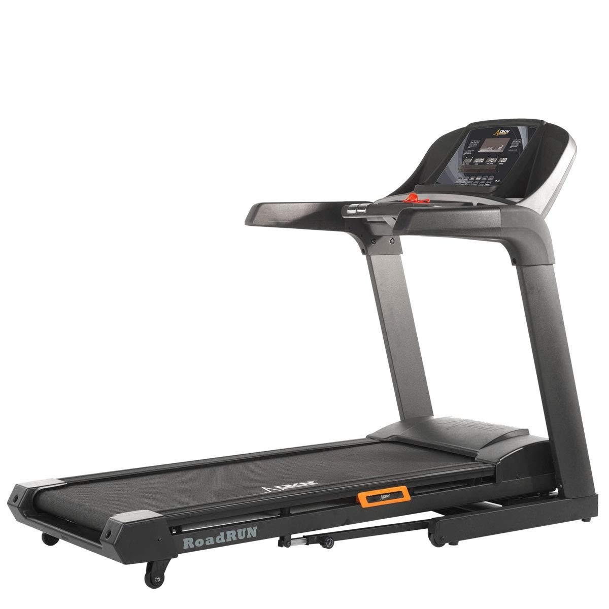 DKN Road Runner I - Cinta de Correr para Fitness, Color Negro ...