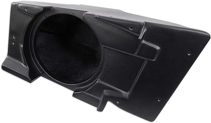 SSV Works Yamaha YXZ 10 Behind Seat Subwoofer Sub Enclosure Box RockShip