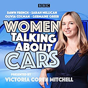 Women Talking About Cars Radio/TV