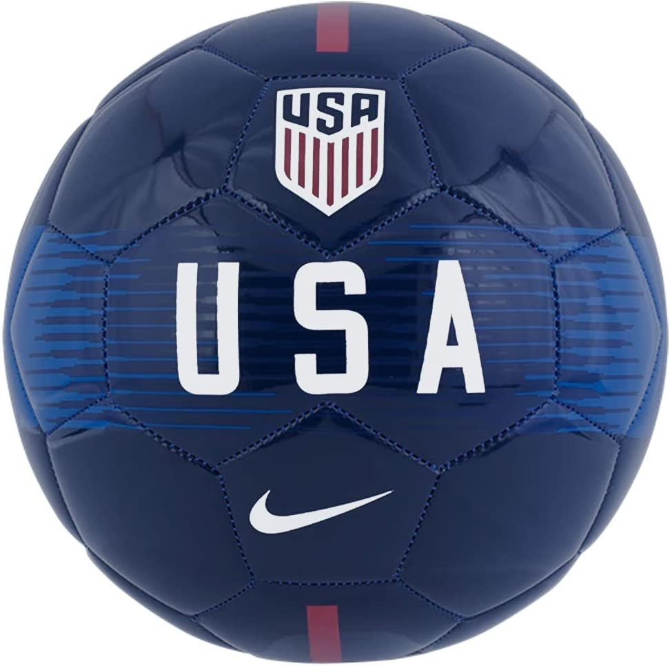 Amazon.com: Nike U.S. Futbolín, 5: Sports & Outdoors