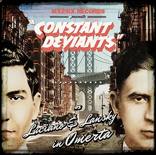 Constant Deviants-Omerta-CD-FLAC-2016-FrB Download