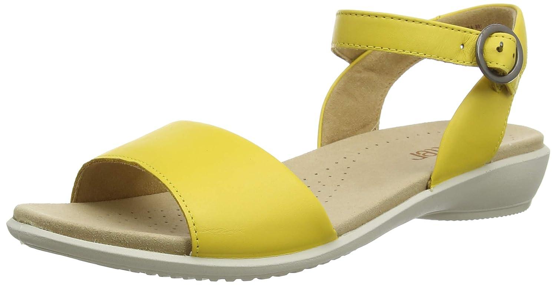 Sandals Back Women's Hotter Sling Tropic pUqzMVS