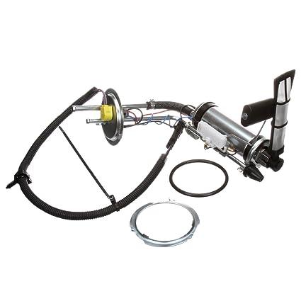 Amazon Com Delphi Hp10148 Fuel Pump Automotive