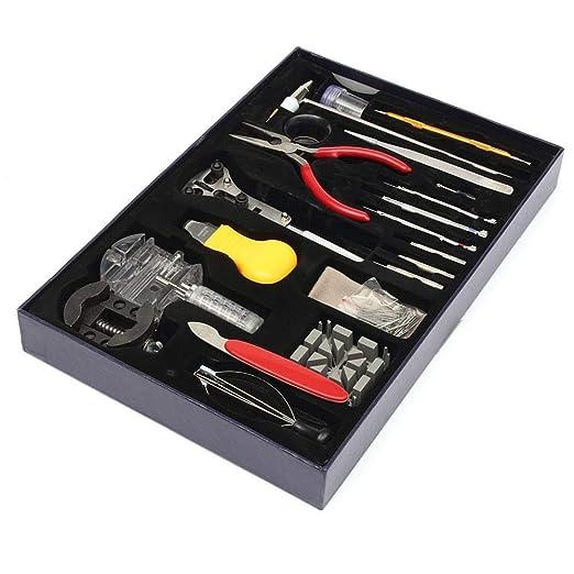 Amazon.com: Juego de herramientas de reparación profesional ...