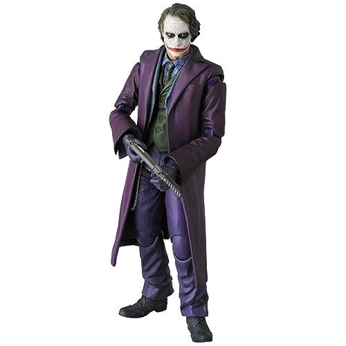 DC Comics Dark Knight Joker Miracle Action Figurine