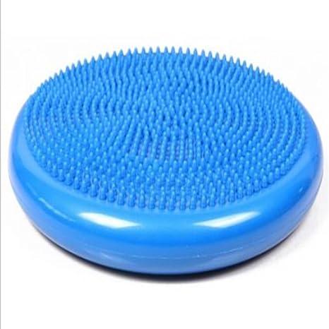 Amazon.com: mhsh Core Balance Disc suave cojín pelota ...