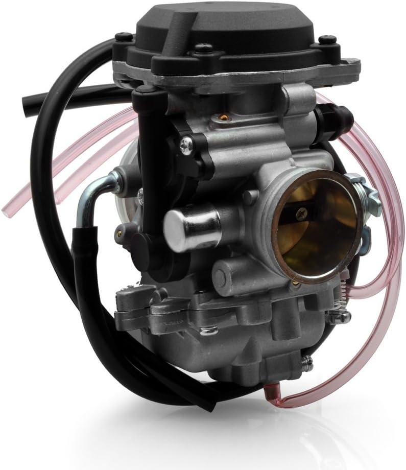 Carburetor For Yamaha TTR225 TTR 225 Dirt Bike 1999-2004 OEM # 5FG-14901-00-00