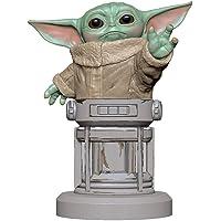 Star Wars The Mandalorian - Baby Yoda (The Child) Cable Guy Telefoonhouder meerkleurig