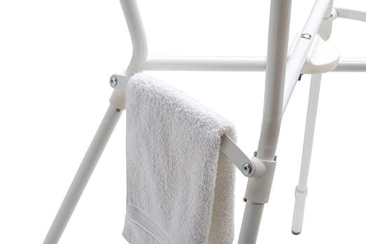 Rotho Babydesign Badewannenständer mit TOP Badewanne Perlweiß Perl NEU