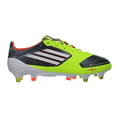 check out 1a84e 6bf61 adidas - Football - f50 adizero xtrx sg syn - Taille 48 2 3