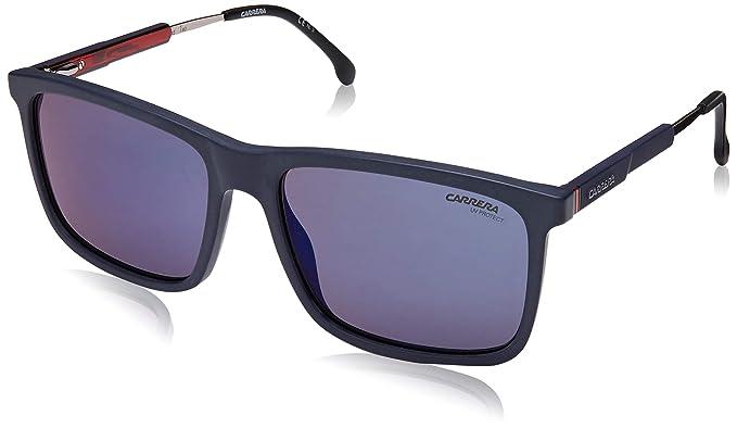 Amazon.com: Carrera 8029/S CA8029S-0PJP-XT-5717 - Gafas de ...