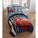 Disney Pixar Cars Twin Comforter Set