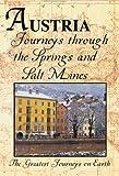 documentary salt of the earth - The Greatest Journeys on Earth: Austria Journeys through the Salt Mines