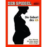 DER SPIEGEL 25/2012: Die Geburt des Ich
