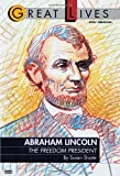 Abraham Lincoln, Susan Sloate, 0449903753