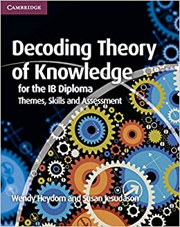 Decoding Theory of Knowledge for the IB Diploma: Themes