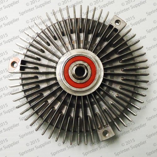 ENGINE COOLING FAN CLUTCH Dodge 2500/3500 Mercedes Sprinter CDI 1995-2006 BG1838 (Viscous Fan Clutch)