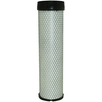 Luber-finer LAF9543 Heavy Duty Air Filter: Automotive