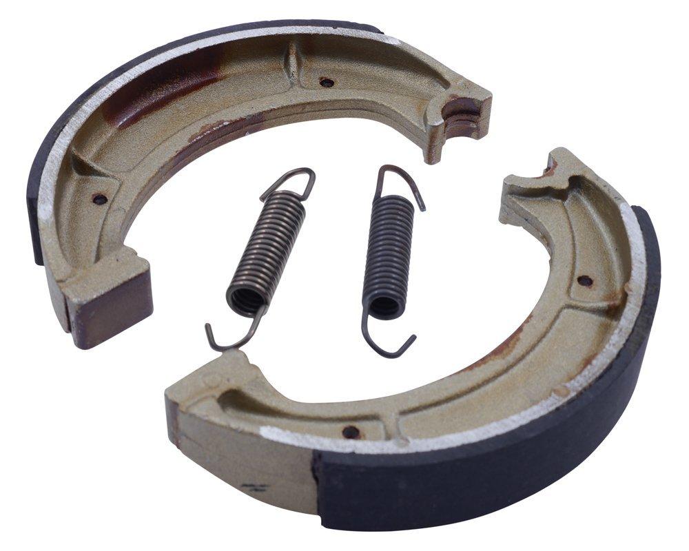 Bremsbacken TRW MCS955 150x25mm TYP 955 YAMAHA XT 600 L 43F, 49H 83-87 (hinten) LUCAS 4030030