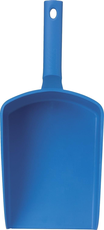 vollst/ändig HACCP konform white VIKAN Handschaufel 2 Liter