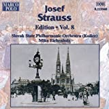 Josef Strauss Edition, Vol.8