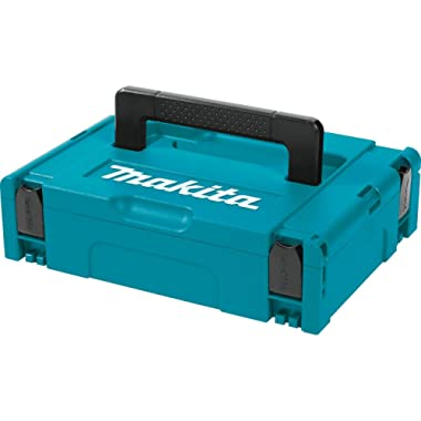 Makita 197210-9 Interlocking Case, Small/4-3/8  x 15-1/2  x 11-5/8