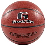 Goalrilla Indoor/Outdoor Basketball