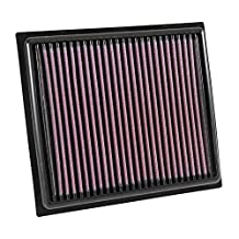 K&N Engineering 33-5034 Replacement Air Filter