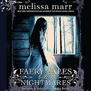 Faery Tales & Nightmares Audiobook