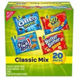 Nabisco Classic Mix Cookies & Crackers Variety