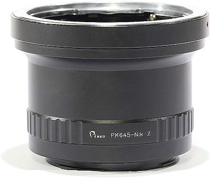 Pixco Lens Mount Adapter Ring for Tamron Lens to Nikon Z Mount Camera Nikon Z6 Nikon Z7