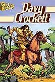 Davy Crockett- Graphic Biographies