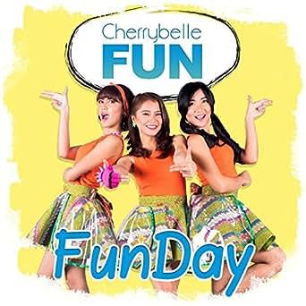 Download lagu dilema cherrybelle.