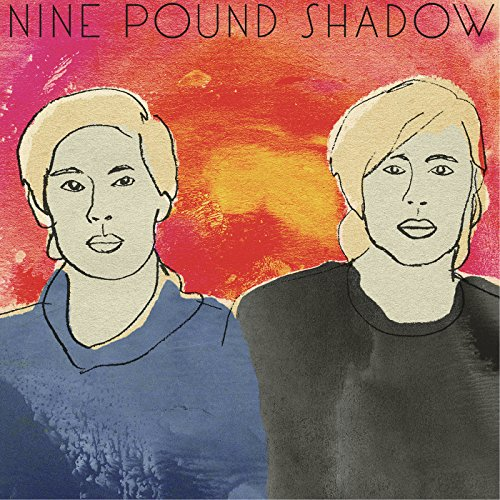 Nine Pound Shadow - EP
