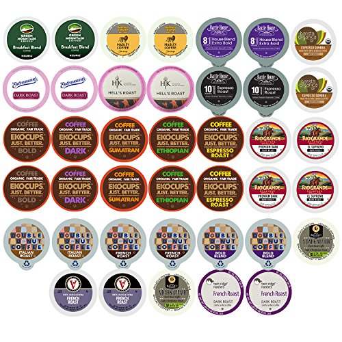 k cups all coffee - 1
