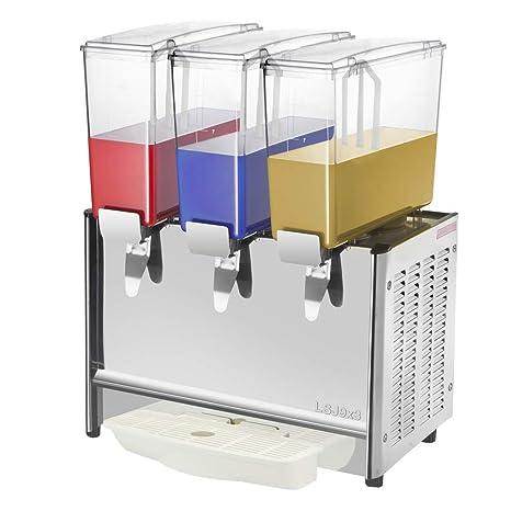 PrimeMatik - Máquina dispensadora de zumos y Bebidas frías ...