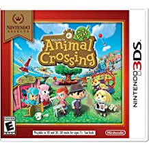 Animal Crossing: New Leaf - Nintendo 3DS - Standard Edition
