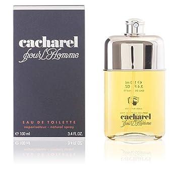 d331b1cc72d Cacharel Pour homme Eau de toilette en spray, 50 ml: Amazon.fr ...