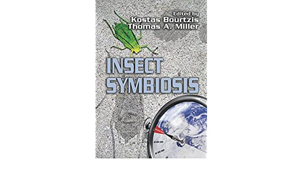 Insect Symbiosis