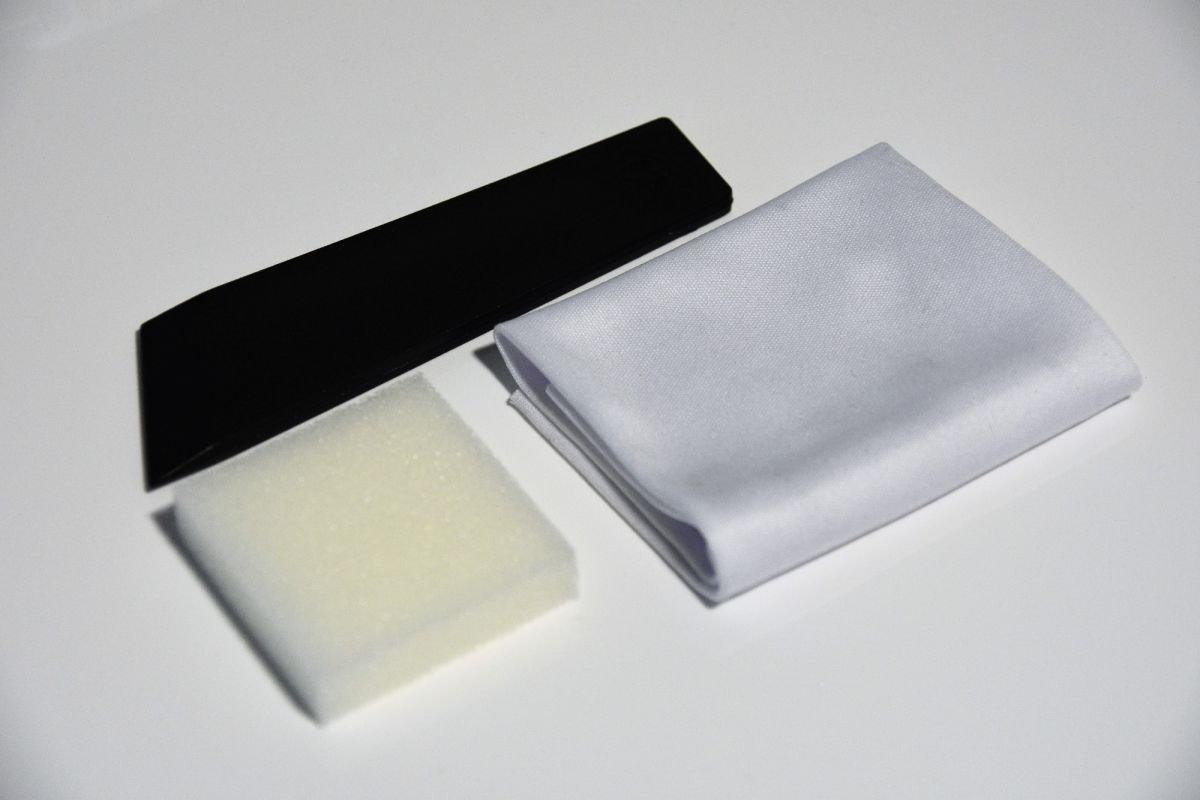 etc. carreaux C/éramique fa/ïence Carrelage Kit de r/éparation cleverfix Tons Gris pour carrelage